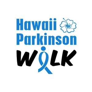 Hawaii Parkinson Walk